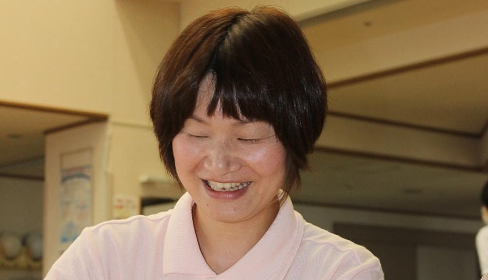 細川 富士子