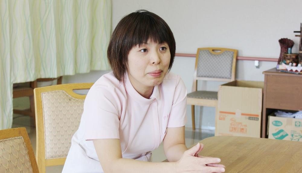 佐山 加奈子